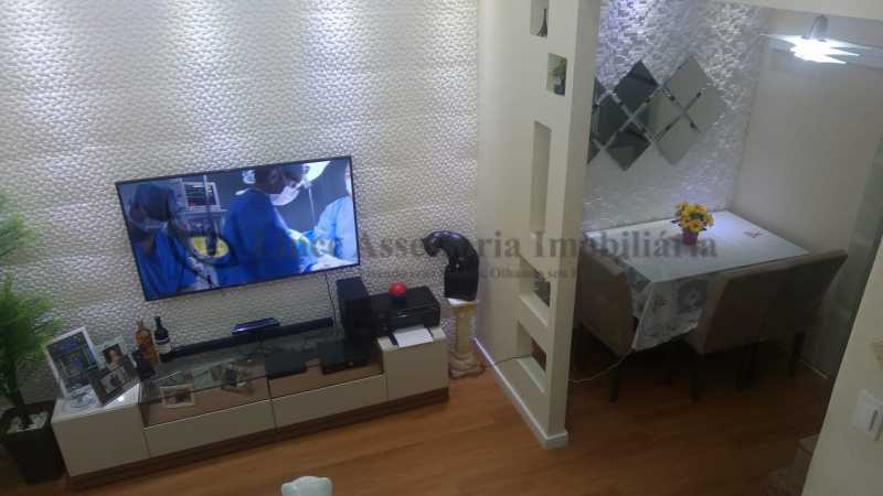 sala5 - Casa de Vila Engenho Novo, Norte,Rio de Janeiro, RJ À Venda, 2 Quartos, 70m² - TACV20052 - 8