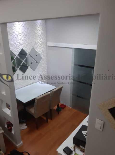IMG-20190725-WA0052 - Casa de Vila Engenho Novo, Norte,Rio de Janeiro, RJ À Venda, 2 Quartos, 70m² - TACV20052 - 15