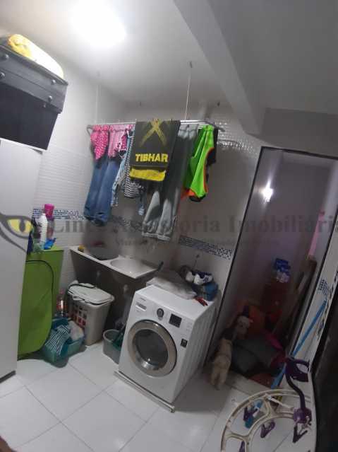 IMG-20190725-WA0054 - Casa de Vila Engenho Novo, Norte,Rio de Janeiro, RJ À Venda, 2 Quartos, 70m² - TACV20052 - 16