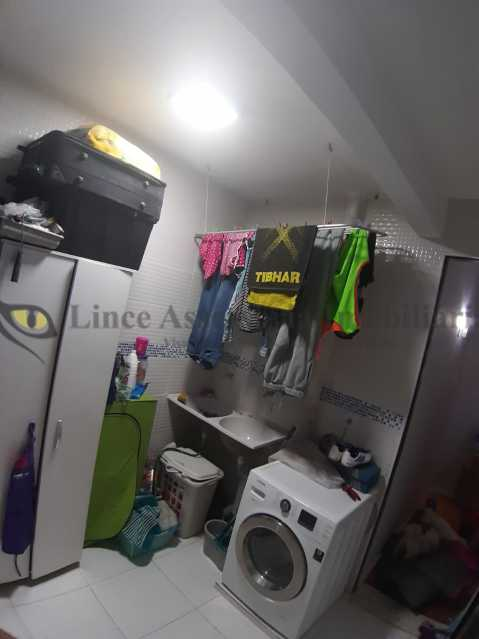IMG-20190725-WA0055 - Casa de Vila Engenho Novo, Norte,Rio de Janeiro, RJ À Venda, 2 Quartos, 70m² - TACV20052 - 17