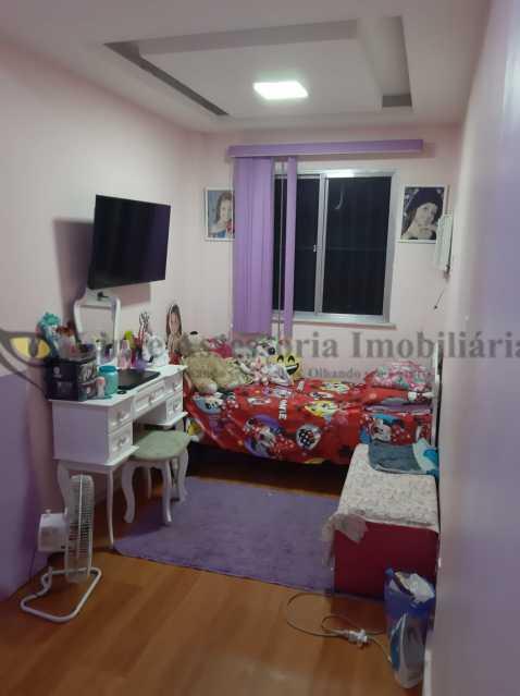 IMG-20190725-WA0060 - Casa de Vila Engenho Novo, Norte,Rio de Janeiro, RJ À Venda, 2 Quartos, 70m² - TACV20052 - 22