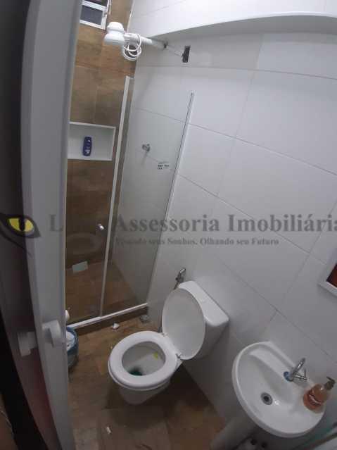 IMG-20190725-WA0063 - Casa de Vila Engenho Novo, Norte,Rio de Janeiro, RJ À Venda, 2 Quartos, 70m² - TACV20052 - 25