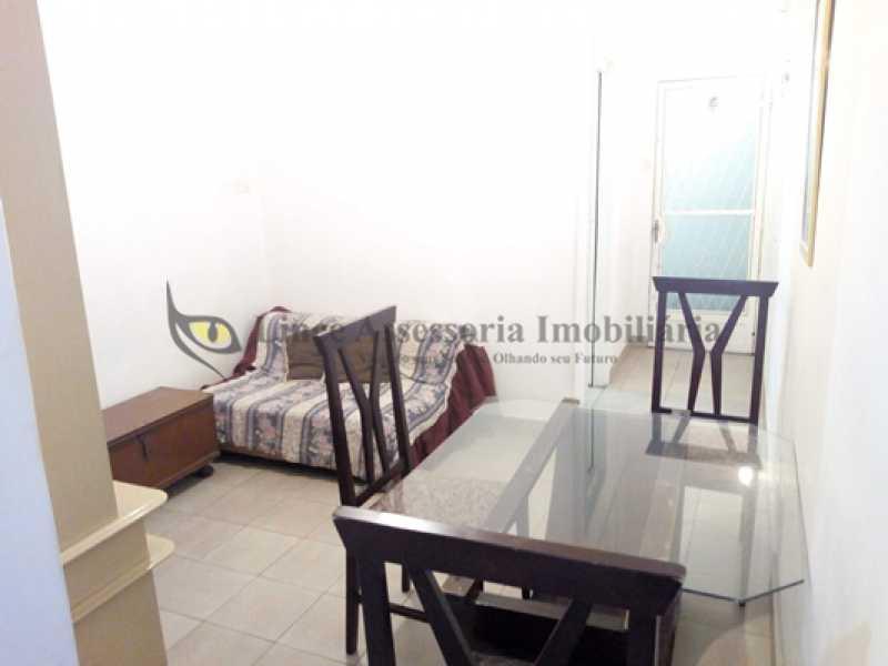 1 - IMG_20181004_102832631 - Apartamento 1 quarto à venda Copacabana, Sul,Rio de Janeiro - R$ 420.000 - TAAP10348 - 3