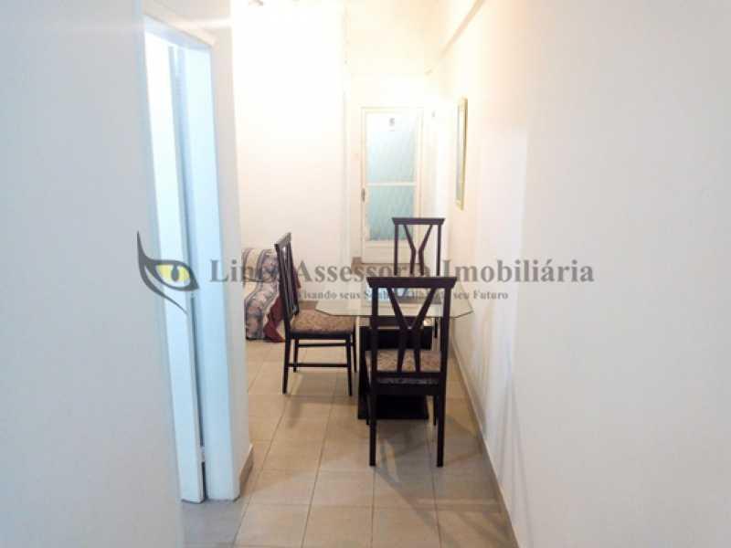3 - IMG_20181004_102755743 - Apartamento 1 quarto à venda Copacabana, Sul,Rio de Janeiro - R$ 420.000 - TAAP10348 - 4
