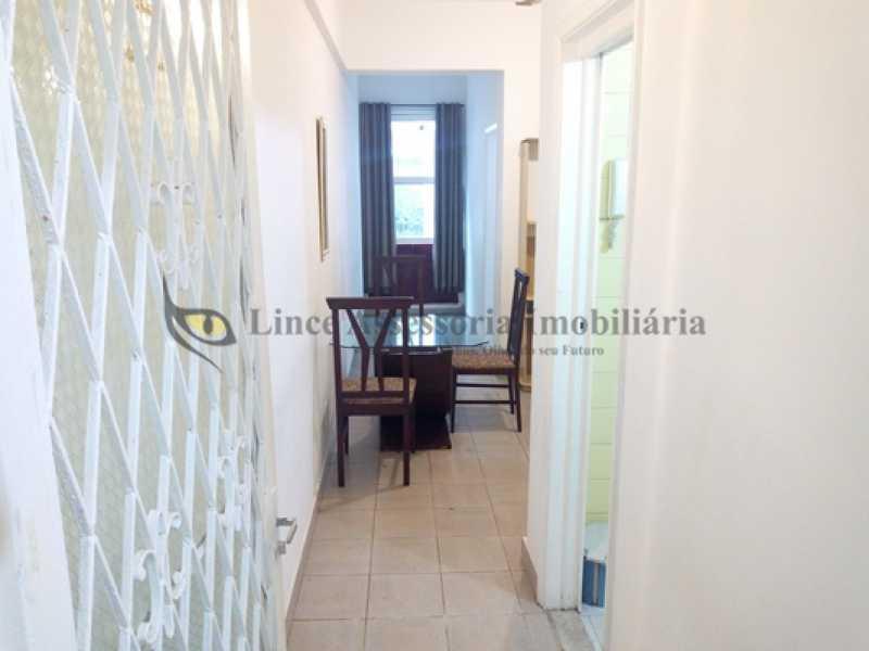 4 - IMG_20181004_102656290 - Apartamento 1 quarto à venda Copacabana, Sul,Rio de Janeiro - R$ 420.000 - TAAP10348 - 5