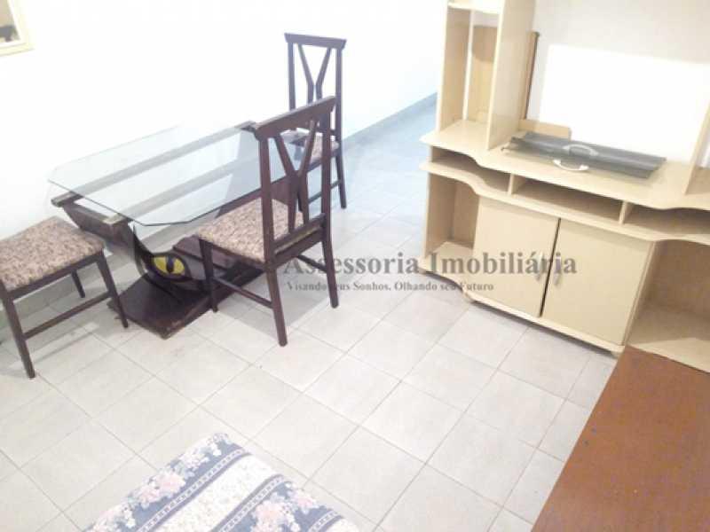 5 - IMG_20181004_102930180 - Apartamento 1 quarto à venda Copacabana, Sul,Rio de Janeiro - R$ 420.000 - TAAP10348 - 6