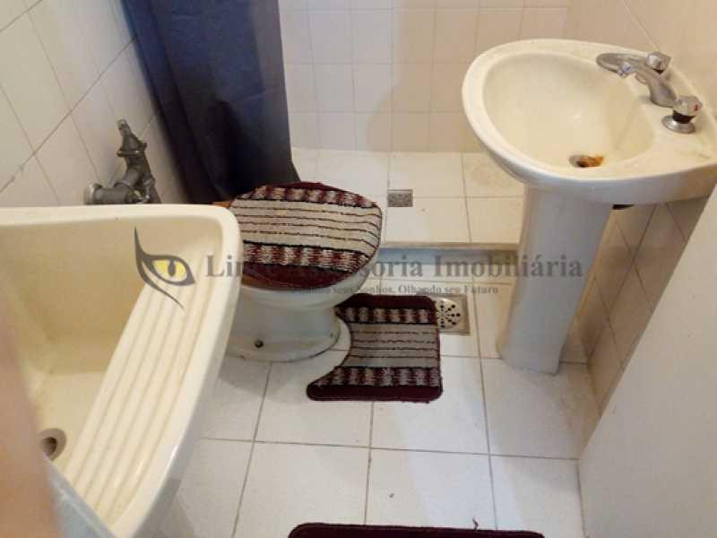 16 - IMG_20181004_103436374 - Apartamento 1 quarto à venda Copacabana, Sul,Rio de Janeiro - R$ 420.000 - TAAP10348 - 14
