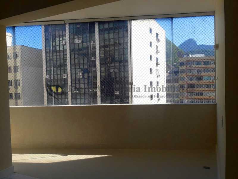 20190611_112835 - Apartamento 3 quartos à venda Copacabana, Sul,Rio de Janeiro - R$ 1.600.000 - TAAP30997 - 3