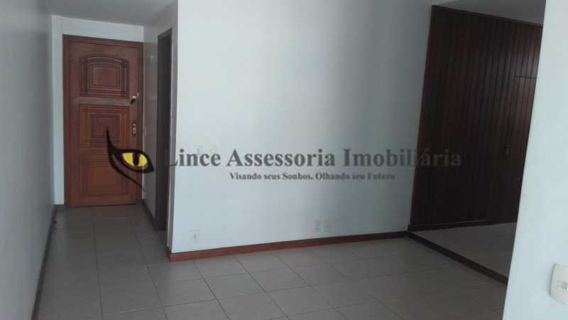 sala  - Apartamento À Venda - Tijuca - Rio de Janeiro - RJ - TAAP21791 - 3
