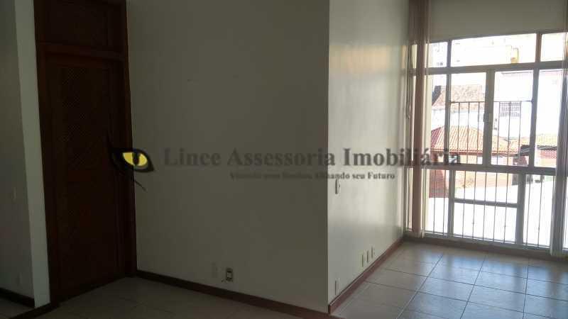 sala  - Apartamento À Venda - Tijuca - Rio de Janeiro - RJ - TAAP21791 - 4