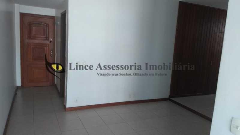 sala  - Apartamento À Venda - Tijuca - Rio de Janeiro - RJ - TAAP21791 - 5