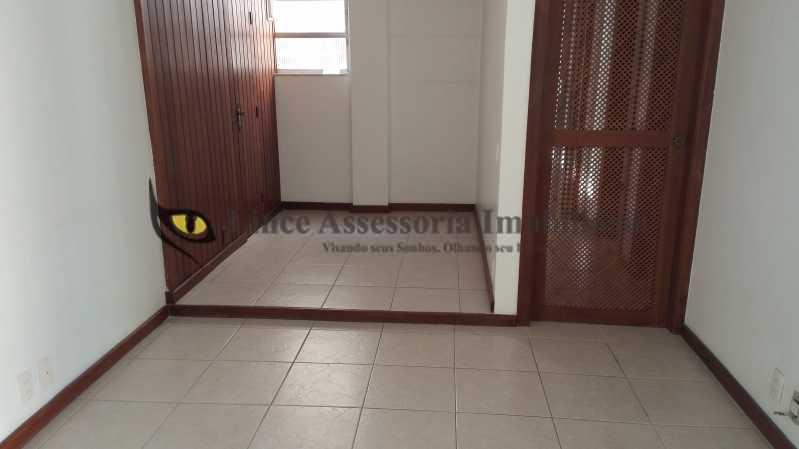sala  - Apartamento À Venda - Tijuca - Rio de Janeiro - RJ - TAAP21791 - 6