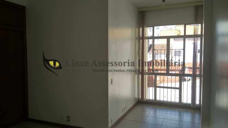 sala - Apartamento À Venda - Tijuca - Rio de Janeiro - RJ - TAAP21791 - 7