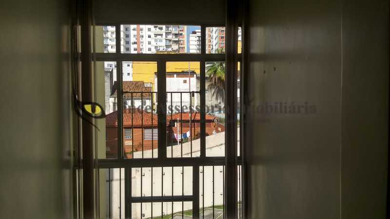 vista sala - Apartamento À Venda - Tijuca - Rio de Janeiro - RJ - TAAP21791 - 8