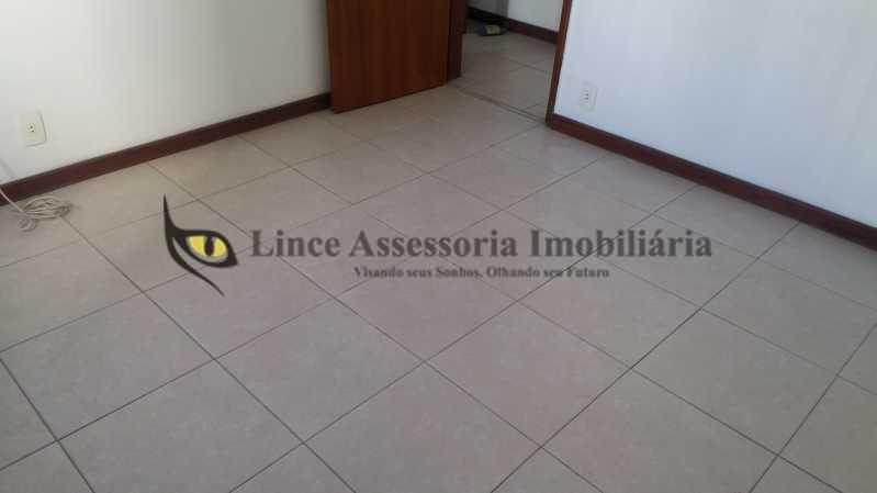 1ºquarto  - Apartamento À Venda - Tijuca - Rio de Janeiro - RJ - TAAP21791 - 9