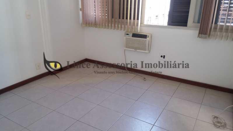 1ºquarto - Apartamento À Venda - Tijuca - Rio de Janeiro - RJ - TAAP21791 - 10