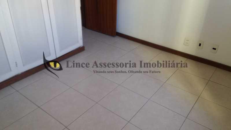 2ºquarto  - Apartamento À Venda - Tijuca - Rio de Janeiro - RJ - TAAP21791 - 11