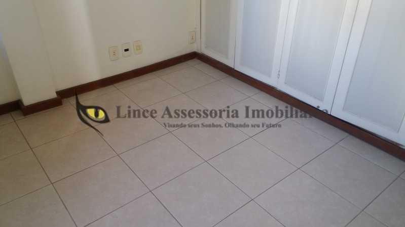 2ºquarto - Apartamento À Venda - Tijuca - Rio de Janeiro - RJ - TAAP21791 - 12