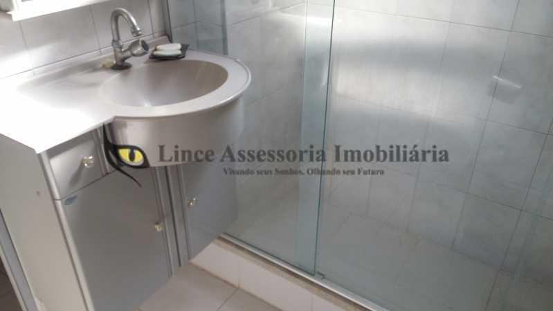 banheiro social - Apartamento À Venda - Tijuca - Rio de Janeiro - RJ - TAAP21791 - 14