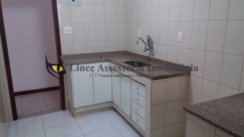 cozinha  - Apartamento À Venda - Tijuca - Rio de Janeiro - RJ - TAAP21791 - 17
