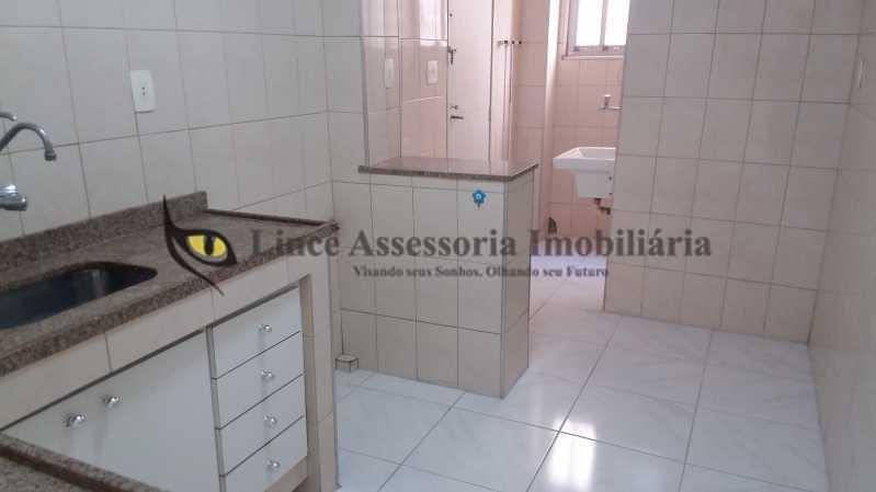 cozinha  - Apartamento À Venda - Tijuca - Rio de Janeiro - RJ - TAAP21791 - 16