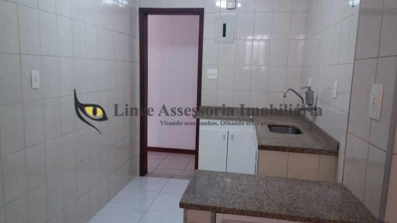 cozinha - Apartamento À Venda - Tijuca - Rio de Janeiro - RJ - TAAP21791 - 18