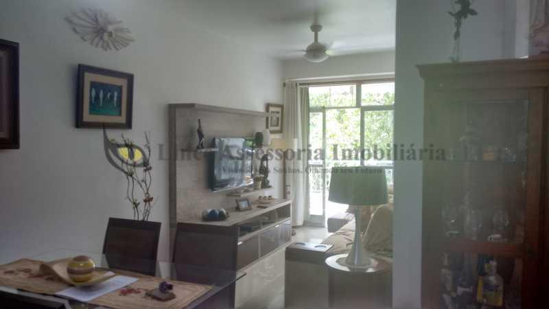 2sala - Apartamento 2 quartos à venda Grajaú, Norte,Rio de Janeiro - R$ 520.000 - TAAP21801 - 3