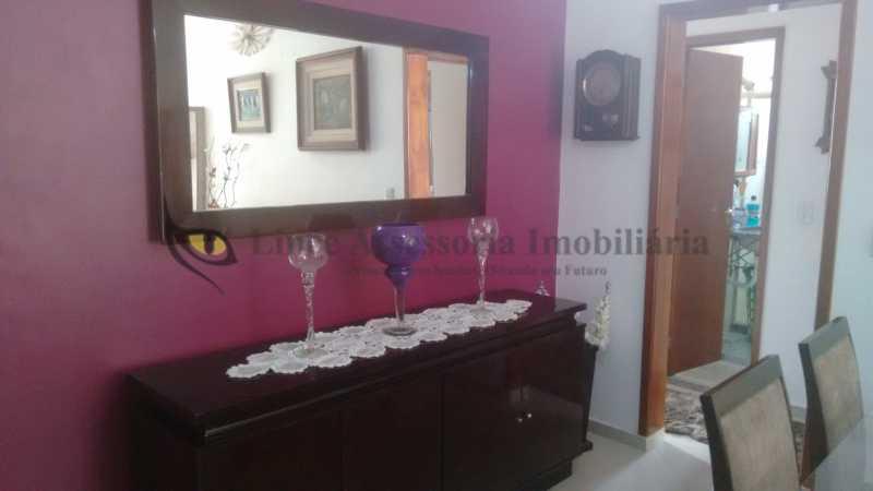 3sala - Apartamento 2 quartos à venda Grajaú, Norte,Rio de Janeiro - R$ 520.000 - TAAP21801 - 4