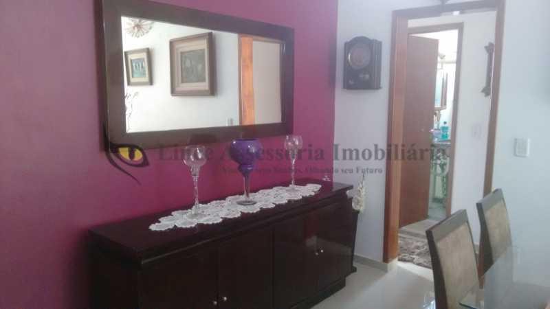 4sala - Apartamento 2 quartos à venda Grajaú, Norte,Rio de Janeiro - R$ 520.000 - TAAP21801 - 5