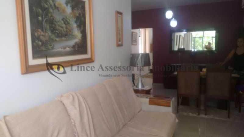 5sala - Apartamento 2 quartos à venda Grajaú, Norte,Rio de Janeiro - R$ 520.000 - TAAP21801 - 6