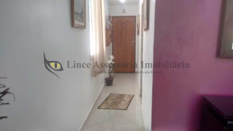 6sala - Apartamento 2 quartos à venda Grajaú, Norte,Rio de Janeiro - R$ 520.000 - TAAP21801 - 7