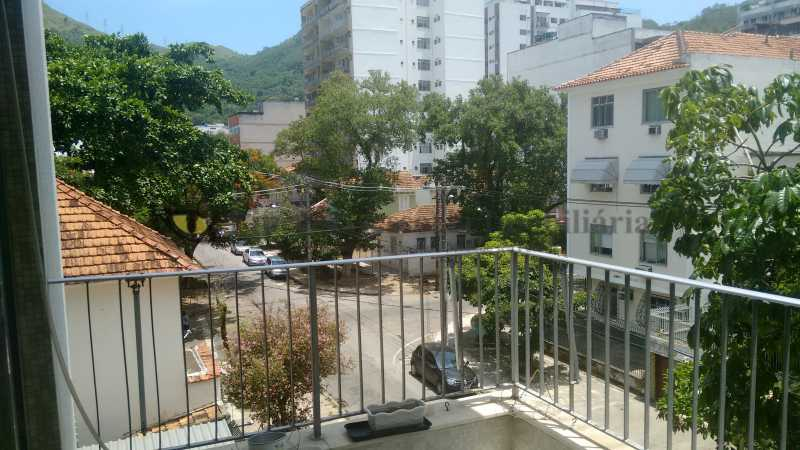 7varanda - Apartamento 2 quartos à venda Grajaú, Norte,Rio de Janeiro - R$ 520.000 - TAAP21801 - 8