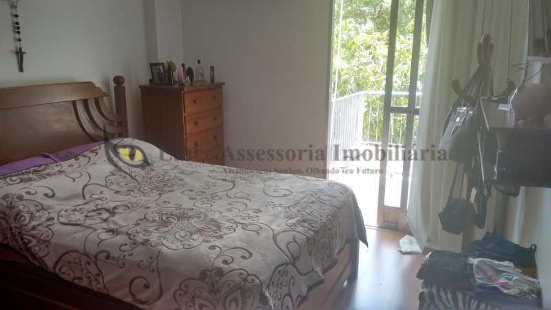 9.1quarsuite - Apartamento 2 quartos à venda Grajaú, Norte,Rio de Janeiro - R$ 520.000 - TAAP21801 - 10