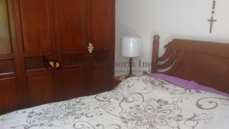 10quartosuite - Apartamento 2 quartos à venda Grajaú, Norte,Rio de Janeiro - R$ 520.000 - TAAP21801 - 12