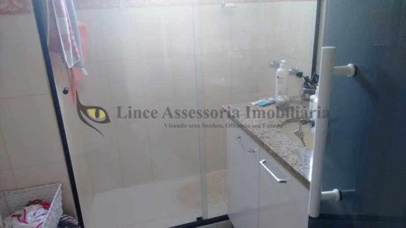 11suite - Apartamento 2 quartos à venda Grajaú, Norte,Rio de Janeiro - R$ 520.000 - TAAP21801 - 13