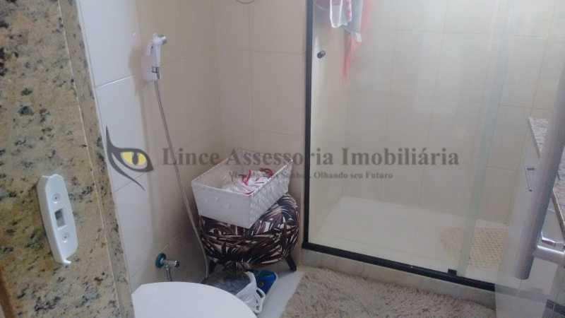 12suite - Apartamento 2 quartos à venda Grajaú, Norte,Rio de Janeiro - R$ 520.000 - TAAP21801 - 14