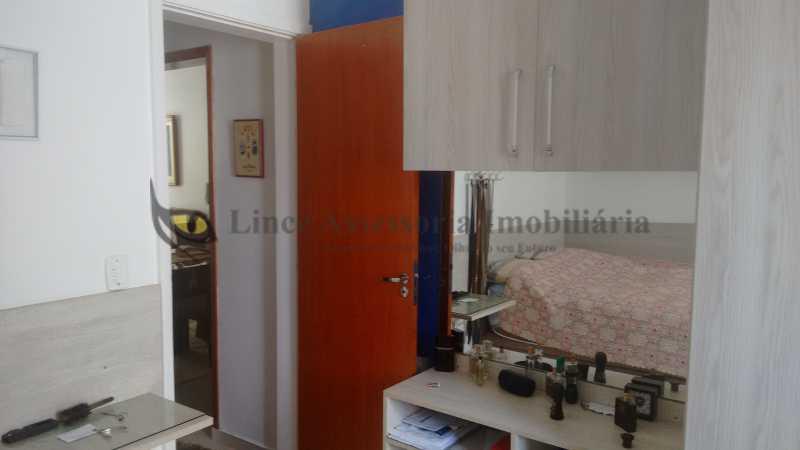 13quarto2 - Apartamento 2 quartos à venda Grajaú, Norte,Rio de Janeiro - R$ 520.000 - TAAP21801 - 15