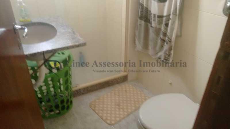 15banh social - Apartamento 2 quartos à venda Grajaú, Norte,Rio de Janeiro - R$ 520.000 - TAAP21801 - 17