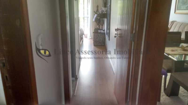 16circul - Apartamento 2 quartos à venda Grajaú, Norte,Rio de Janeiro - R$ 520.000 - TAAP21801 - 18