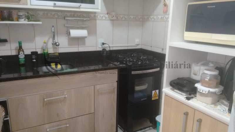 17cozinha - Apartamento 2 quartos à venda Grajaú, Norte,Rio de Janeiro - R$ 520.000 - TAAP21801 - 19