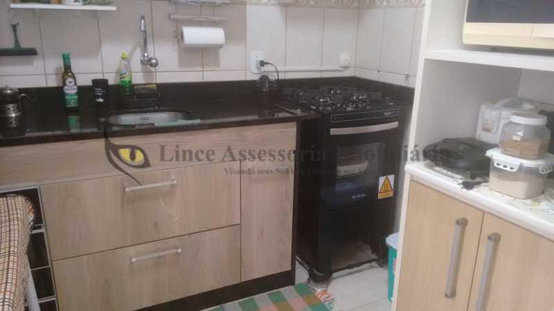 18cozinha - Apartamento 2 quartos à venda Grajaú, Norte,Rio de Janeiro - R$ 520.000 - TAAP21801 - 20
