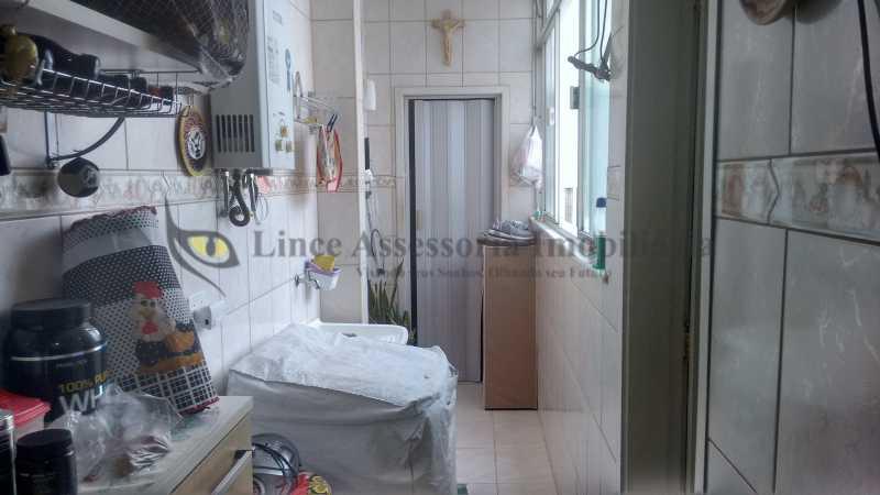 19area serv - Apartamento 2 quartos à venda Grajaú, Norte,Rio de Janeiro - R$ 520.000 - TAAP21801 - 21