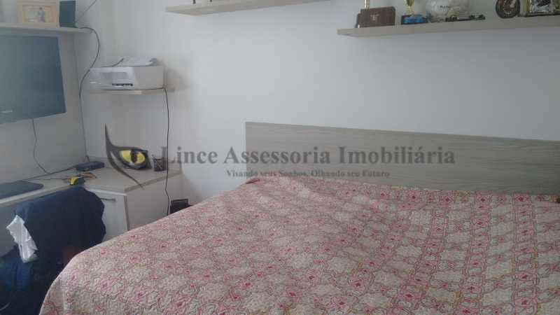 IMG_20190212_130410261 - Apartamento 2 quartos à venda Grajaú, Norte,Rio de Janeiro - R$ 520.000 - TAAP21801 - 26