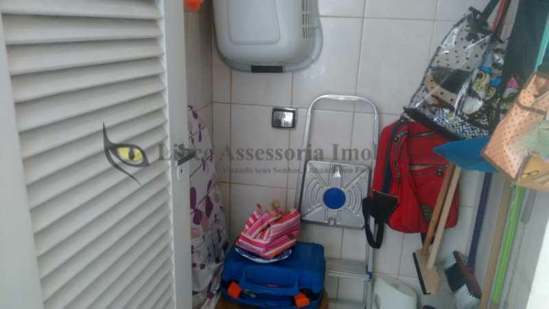 IMG_20190212_130517528 - Apartamento 2 quartos à venda Grajaú, Norte,Rio de Janeiro - R$ 520.000 - TAAP21801 - 30