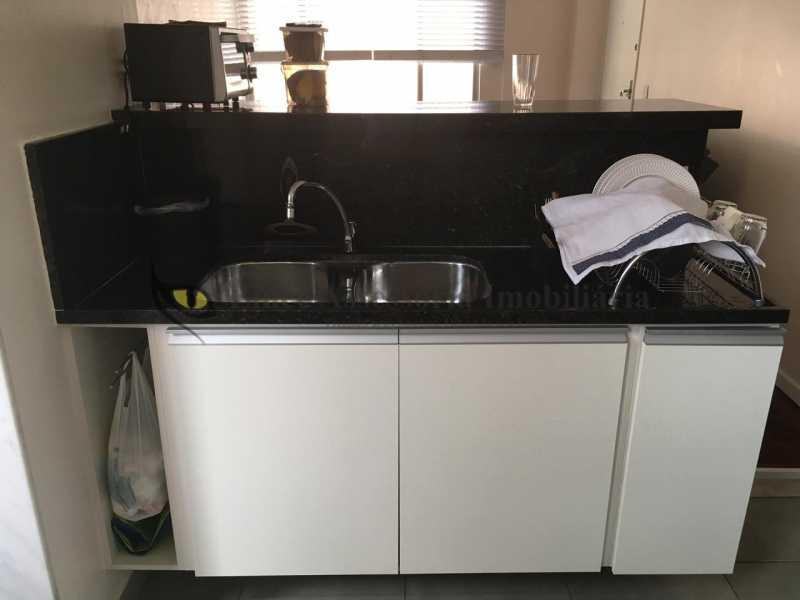 cozinha1.1 - Apartamento À Venda - Grajaú - Rio de Janeiro - RJ - TAAP21802 - 15