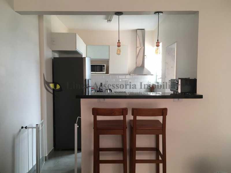 cozinha1.4 - Apartamento À Venda - Grajaú - Rio de Janeiro - RJ - TAAP21802 - 18