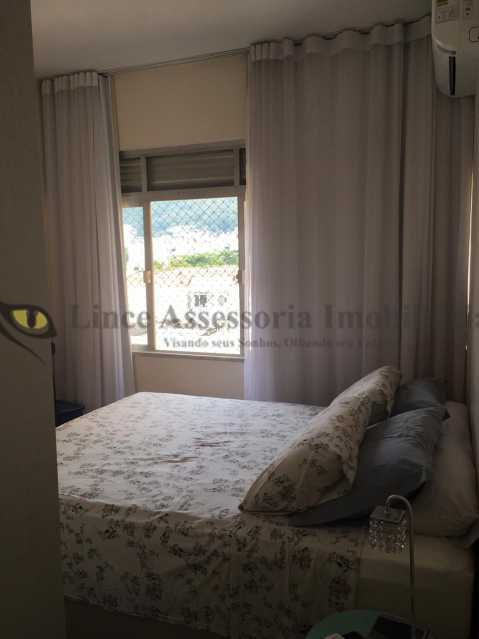 quarto1.1 - Apartamento À Venda - Grajaú - Rio de Janeiro - RJ - TAAP21802 - 7