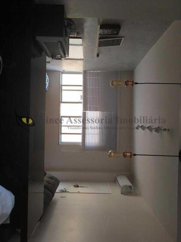 sala1.1 - Apartamento À Venda - Grajaú - Rio de Janeiro - RJ - TAAP21802 - 5