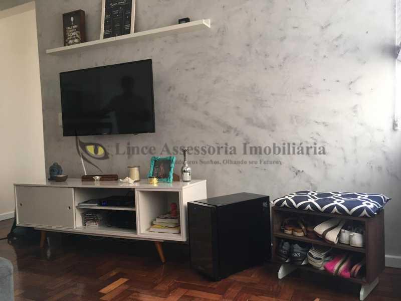 sala1.2 - Apartamento À Venda - Grajaú - Rio de Janeiro - RJ - TAAP21802 - 1