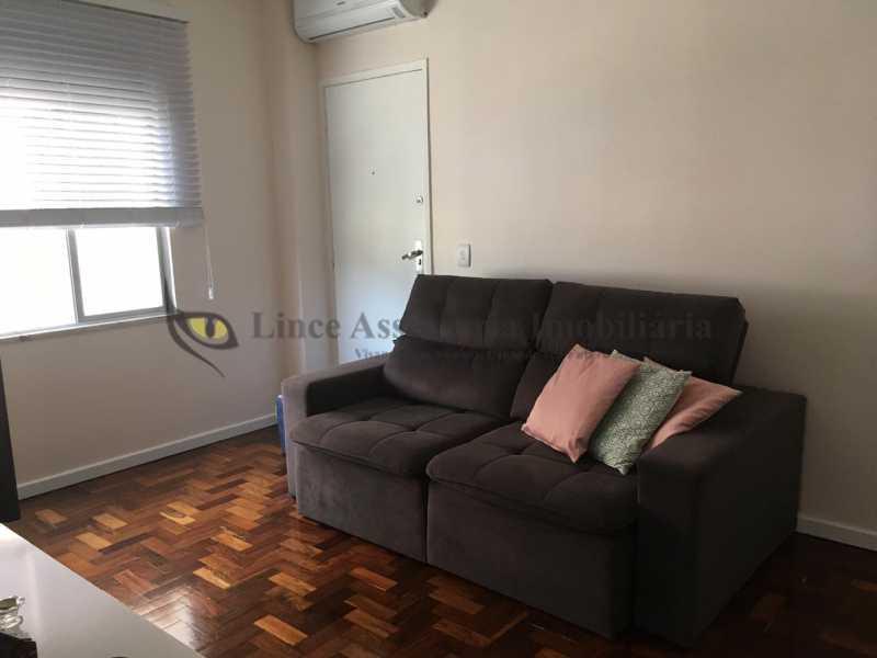 sala1.4 - Apartamento À Venda - Grajaú - Rio de Janeiro - RJ - TAAP21802 - 3